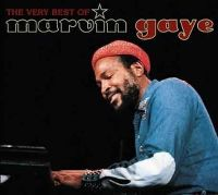 Cover Marvin Gaye - The Very Best Of [1999]